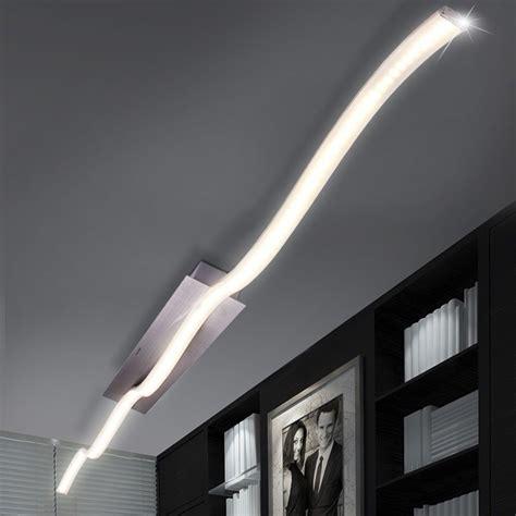 Led Leuchten Flur by Led Deckenleuchte Design K 220 Chen Leuchte Flur Deckenle