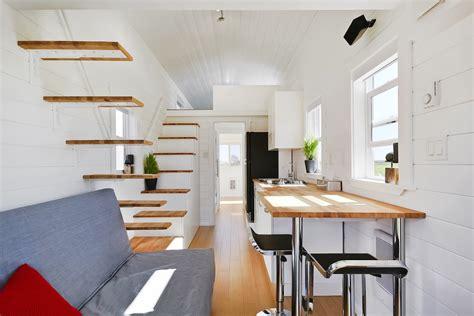 tiny living houses tiny house town custom home from the mint tiny house company