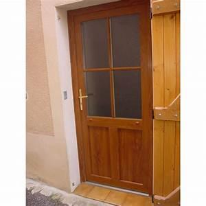 point p portail alu free dscf with point p portail alu With porte d entrée pvc avec grès cérame salle de bain