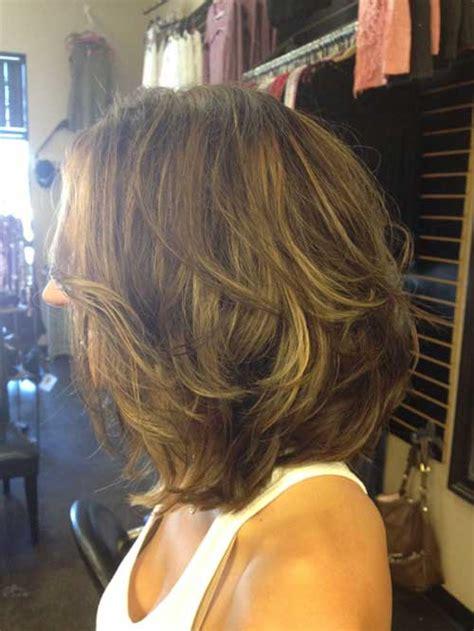 short shoulder length haircuts short hairstyles