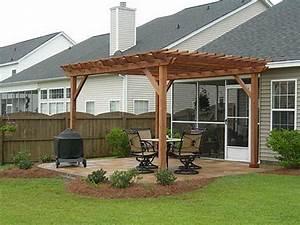 Idea Pergola Outdoor Pergola Build Arbor Wood Pergola Kit Ideass Simple Pergola Ideas