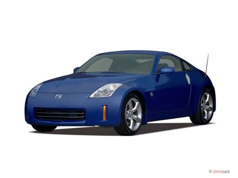 2006 Nissan 350z Review, Ratings, Specs, Prices, And