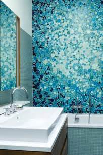 mosaic tile ideas for bathroom blue mosaic tiles bathroom design ideas pictures designs houseandgarden co uk