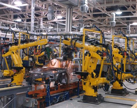 Milwaukee, WI: Industrial Automated Equipment Manufacturer ...