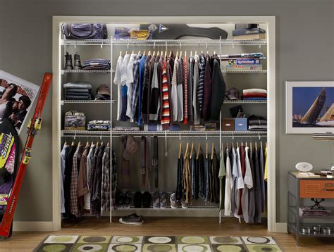 storage organizing tips for your closet opt for shelving
