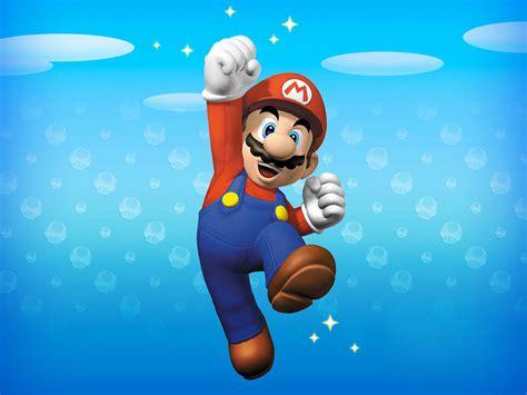 Wallpapers Super Mario Wallpapers
