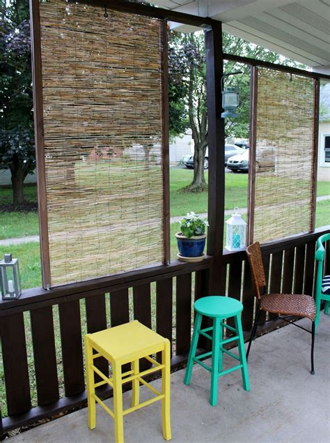 Backyard Privacy Screen by 13 Ways To Get Backyard Privacy Without A Fence Hometalk
