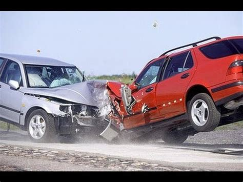 car crash accidents compilation   hd youtube