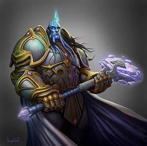 Champions of the Na'aru | Effraeti's RP