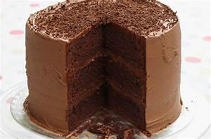 Chocolate Cake Recipe | Delicious Recipes