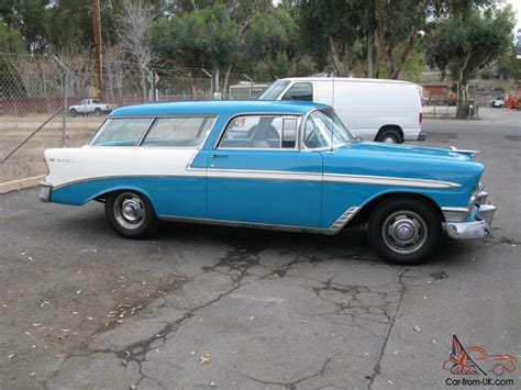 Search Results Chevy Nomad 55 56 57 In Parts Accessories