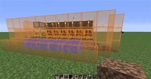 Minecraft 1.8.8 Fully Automatic Pumpkin Farm Tutorial ...