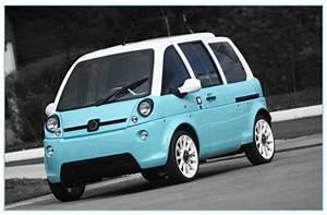 Voiture Electrique Mia : faites moi r ver en lectrique petites observations automobiles poa ~ Gottalentnigeria.com Avis de Voitures