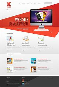 Software Company Joomla Template  42980