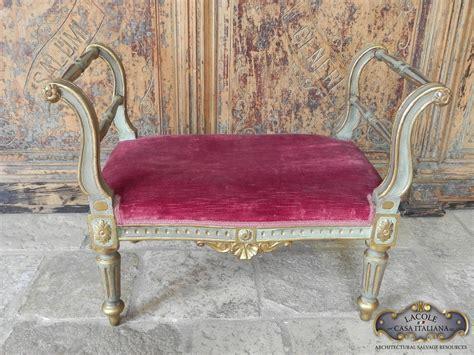 Sgabelli Antichi by Sgabelli E Poggiapiedi Antichi Prodotti Lacole Casa