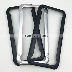 New Original Bezel Middle Frame For Samsung S6 Active G890
