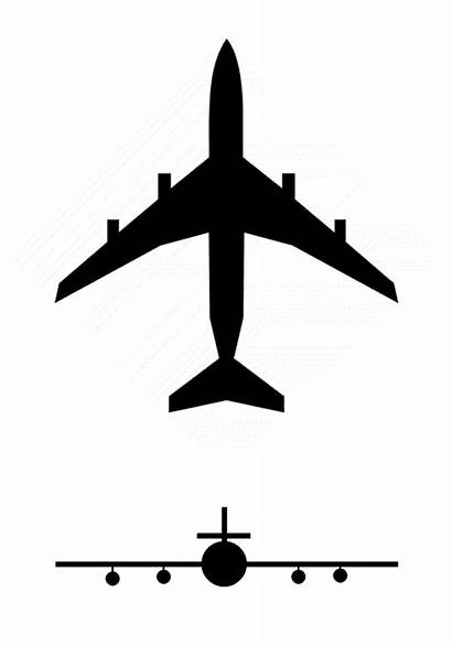 Animated Airplane Aircraft Roll Dutch Plane Flying