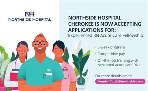 Careers at Northside Hospital | Atlanta | Search Jobs and ...
