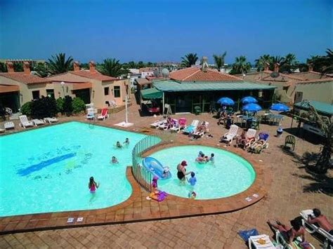 Castillo Playa Bungalows, Caleta De Fuste, Fuerteventura
