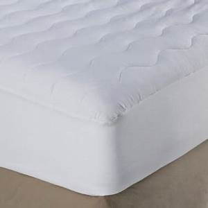 my superficial endeavors room essential mattress pad from With essential mattress pad
