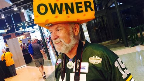 The Green Bay Packers Are The Nfls Great Rural Anomaly