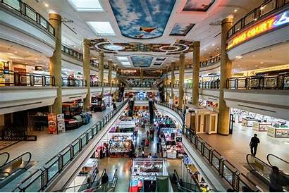 Mall Shopping Seri Bandar Brunei Experience Begawan
