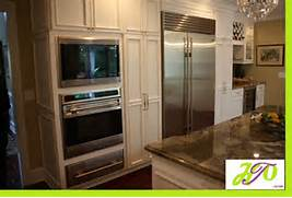 Integrated Kitchen Appliances Layout Of Integrated Kitchen Appliances