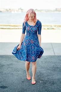 Lularoe Nicole Dresses