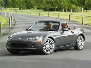 Mazda Mx 5 Sélection : 2007 mazda mx 5 information ~ Medecine-chirurgie-esthetiques.com Avis de Voitures