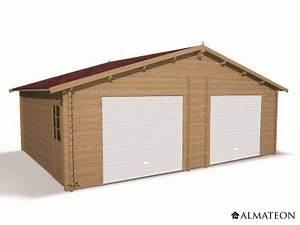 Garage Pour Voiture : carport ou garage blog almateon ~ Voncanada.com Idées de Décoration