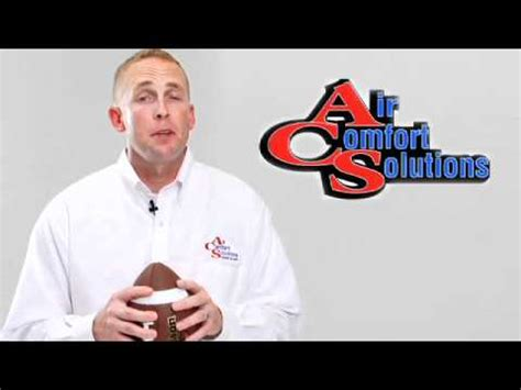 air comfort solutions jason white with air comfort solutions number 1