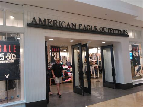 american eagle phone number american eagle outfitters sports wear 421 opry mills