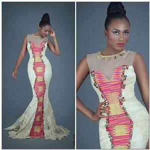 robes de soiree en tissu pagne photos de robes With les jolies robes en pagne