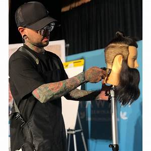 4 Tips To Master Taper & Fade Haircuts - Behindthechair.com