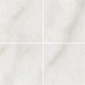 Glistening white marble floor tile texture seamless 14840