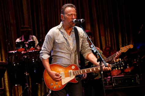 Bruce Springsteen How Buy Tickets For Broadway Shows