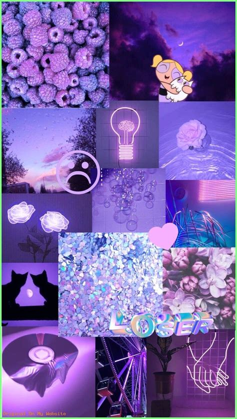 paling keren 29 wallpaper android ungu