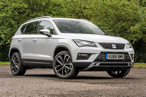 Seat Ateca by Our Seat Ateca Termer Went So Well We Bought