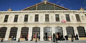 Gare En Mouvement Marseille : marseille deux agents sncf cachent un sac renfermant 7 ~ Dailycaller-alerts.com Idées de Décoration