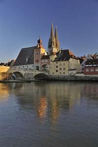 Regensburg Deutschland Interessante Orte : unesco welterbe die altstadt von regensburg mittelalter welterbe regensburg kultur ~ Eleganceandgraceweddings.com Haus und Dekorationen