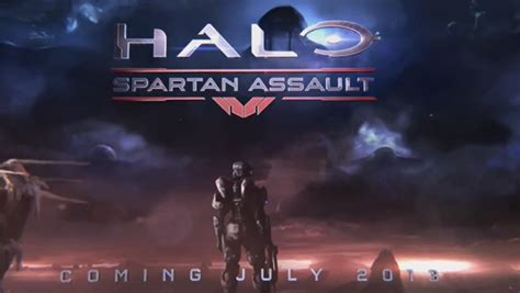 Halo Spartan Assault Coming To Windows 8 And Windows