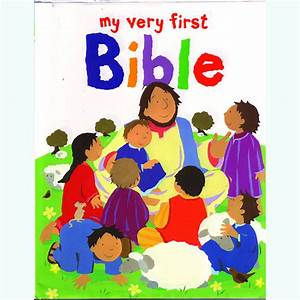 Buy Illustrated... Bible For Kids
