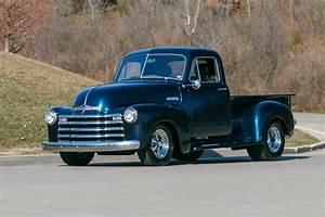 Pick Up Chevrolet 1950 : 1950 chevrolet pickup fast lane classic cars ~ Medecine-chirurgie-esthetiques.com Avis de Voitures