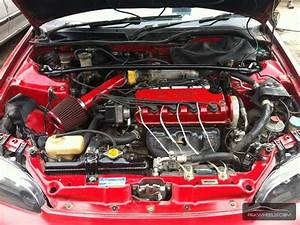 Honda Civic Ex 1995 For Sale In Islamabad