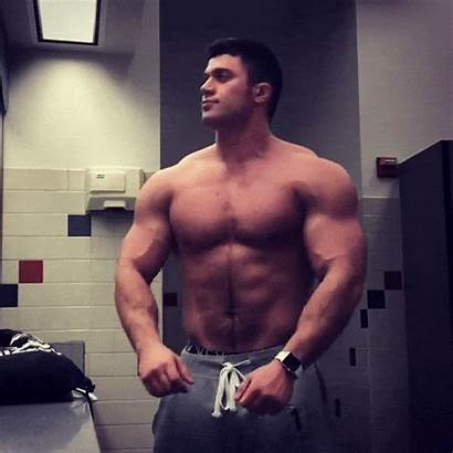 Stud Blake Such Muscle Studs