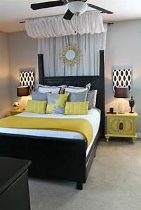 Idees Deco Chambre : comment d corer sa chambre id es magnifiques en photos ~ Melissatoandfro.com Idées de Décoration