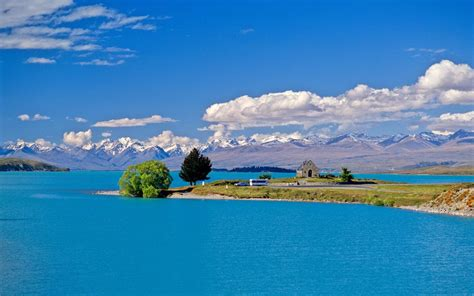 Must-see Attractions On The South Island
