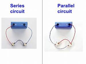 Series And Parallel Circuits For Kids | Foto Bugil Bokep 2017