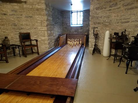 Bowling Alley for Your NJ Home - Design Build Planners