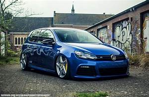 Golf 7 Luftfahrwerk : this volkswagen golf gti sits on ferrari 458 wheels has ~ Kayakingforconservation.com Haus und Dekorationen